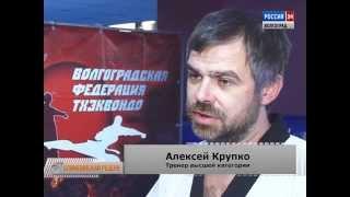 """Олимпийский резерв"" (Полина Усенко)"