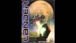 Lander OST - 02 The Slide