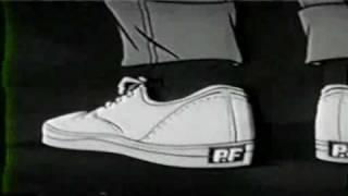 Johhny Quest - P.F.Flyers  1960
