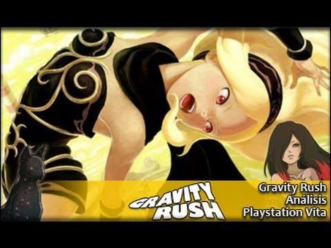 Gravity Rush [Análisis]