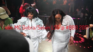 Video Icon MC Debra/Selvin LSS @ #BBB 2017 download MP3, 3GP, MP4, WEBM, AVI, FLV Desember 2017