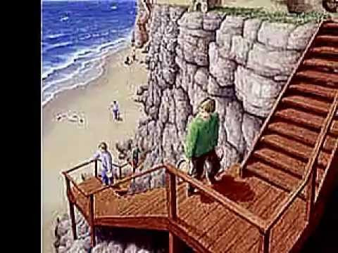 magic realism rob gonsalves the art of deception youtube