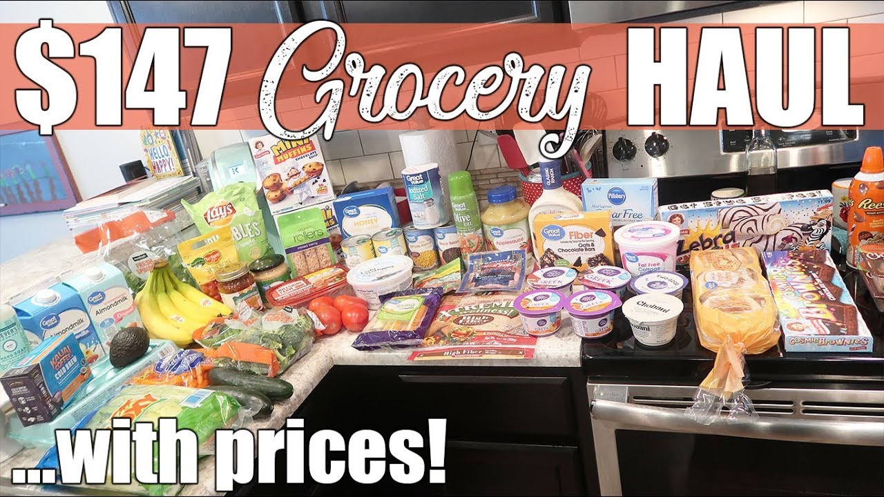 147 Ww Freestyle Walmart Grocery Ibotta Haul Youtube