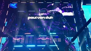 Paul Van Dyk (Full Set) at EDC Sunday Las Vegas 2016