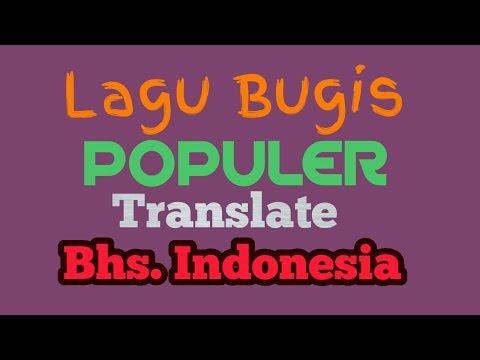 Lagu Bugis viral Balo lipa Plus Artinya...(Best Popular Song)