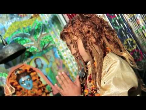 Main Sidh Jogi De Larh Lagi Balaknath Bhajan [Full Video Song] I Jogi Da Darbar Bada Hi Sohna