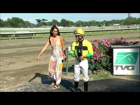 video thumbnail for MONMOUTH PARK 6-30-19 RACE 10