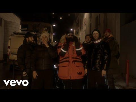 Youtube: EDGE – Ce soir (Audio)