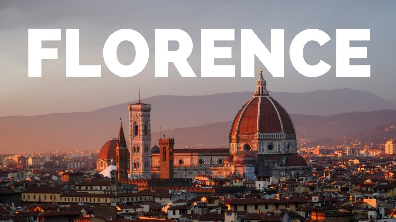 Italian Florence: 20 Things To Do In Florence, Italy Travel Guide