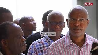 Kilichoamuliwa kuhusu kuahirishwa kesi ya Dr. Tenga leo