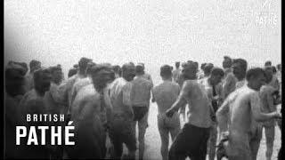 Bathing Parade (1914-1918)