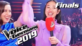 """Du bist die Beste!"" Claudia Emmanuela Santoso & Alice im Gewinner-Interview 