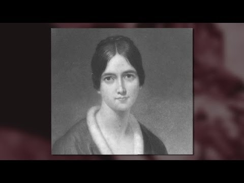 Lynn Cullen talks Edgar Allen Poe and MRS. POE