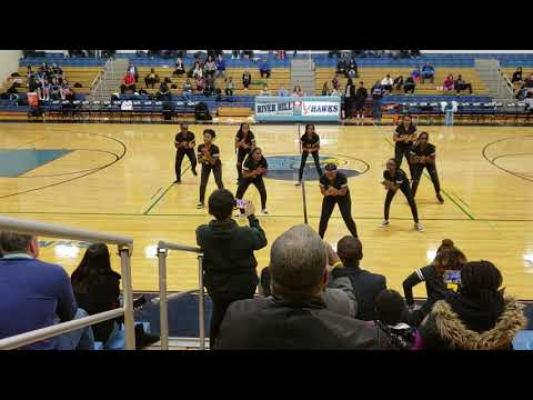 STEP UP! River Hill Performance