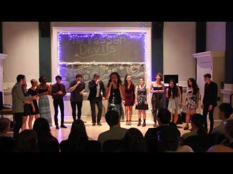 The Vassar Devils – Gone (opb. Lianne La Havas)