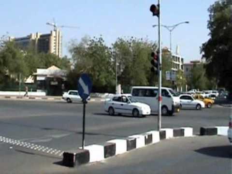 Khartoum ... my home