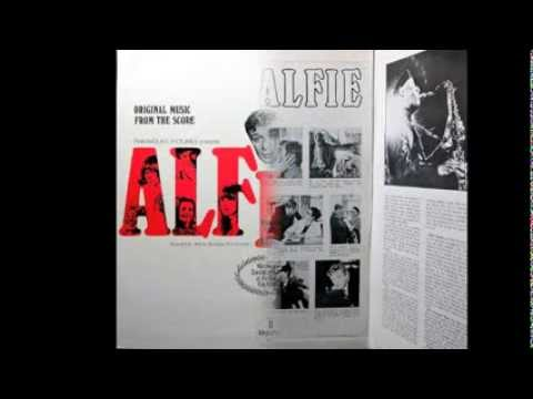 Sonny Rollins. Alfie.