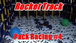 Ping Pong Ball Race: Pack Racing #4