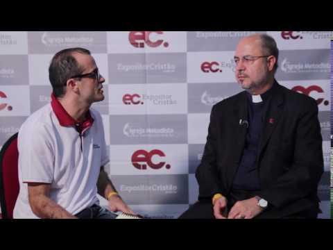 Entrevista com Bispo Adonias Pereira do Lago | ENPP 2017