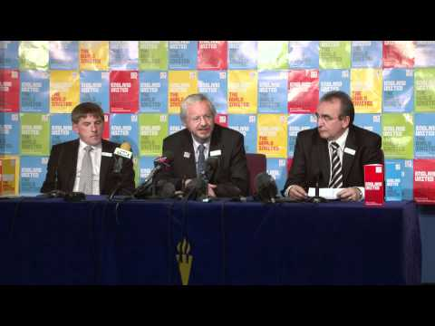 World Cup bid press conference in full