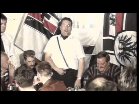 Rechtsextremismus & Neonazi Bewegung in Europa HD
