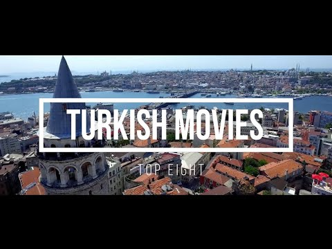 Top 8 Turkish Movies