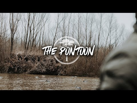 """Duck Hunting- Limits of Mallards in the """"Pontoon"""""""