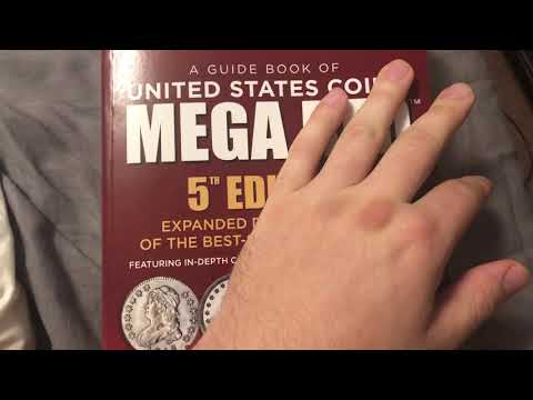 Coin World Magazine & Mega Red Book