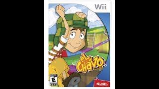 Analisis/Critica: El Chavo (Wii)