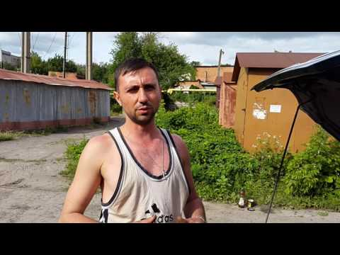Замена датчика заднего хода рено меган 2 видео