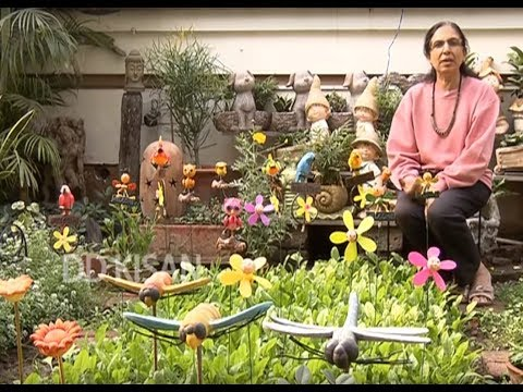 Chatt Par Baghwani - Design your garden with Animal shaped Planters Mp3