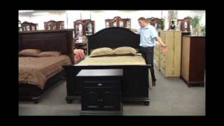 Newville Bedroom Set By Acme Furniture