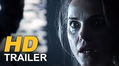 DARK SKIES Trailer German Deutsch [2014]