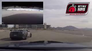 Detroit Speed, Inc. DSE-Z - Las Vegas Motorspeedway 2018
