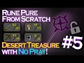 From Scratch Series: From Ruins to Rune Pure #5