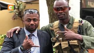 GSU Recce Squad officer arrested over Monica Kimani killing