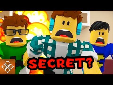 10 Roblox Secrets Gamers Never Knew!