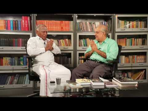 In Conversation with Dr. Nagaswamy, Eminent Archaeologist & Scholar #23