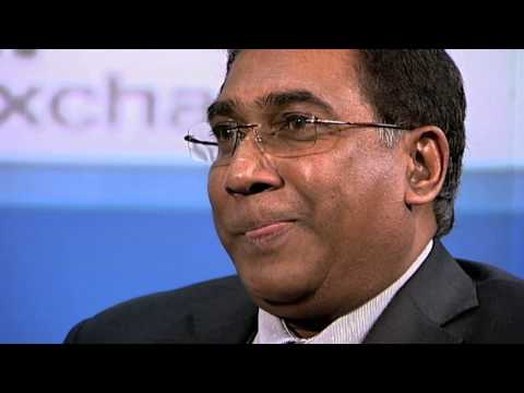 Russell de Mel on banking in Sri Lanka | NDB Bank | World Finance Videos