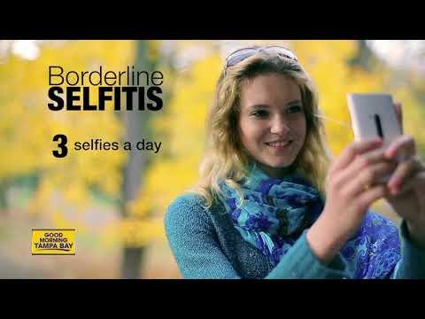 Taking Too Many Selfies Is A Disease