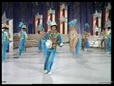 The Black and White Minstrel Show - Part 7