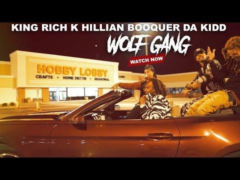 King Rich x K. Hillian x Booquer Da Kidd | CHYNA