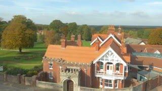 BEDE'S Dicker Summer School - летняя частная школа английского языка, Англия