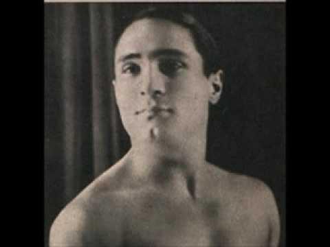 Carlo Buti Canta Malafemmena
