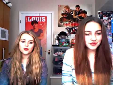Little Things- One Direction Cover - YouTube