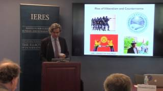 Alexander Cooley, Central Asia's Global Authoritarian Spaces: Politics...