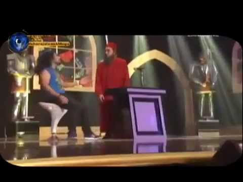 Maharaja Lawak Mega 2012 MLM12 Final   Jozan Part1 Freestyle