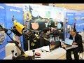 GEOINFOTECH2018 การนำเสนอเทคโนโลยีและนวัตกรรม ตอนที่ 1