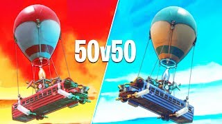 Baixar FORTNITE'S NEW 50v50: FAILURE OR SUCCESS? (u might be surprised)