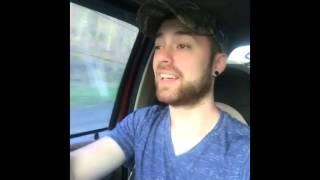 """MY V-10 SOUNDS LIKE WET P***Y"" - Luckless Matt Mp3"